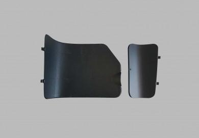 Капаци облицовка багажник комплект