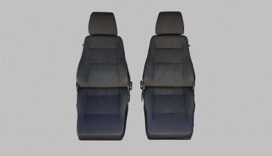 Седалки предни комплект