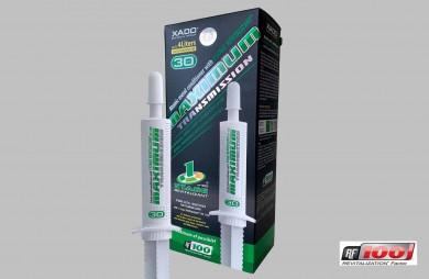 XADO Максимум за скоростна кутия и диференциали