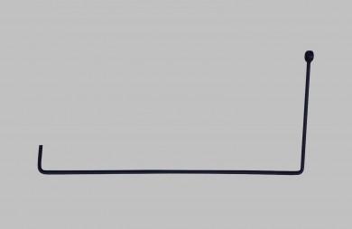 Щанга торсионна задни спирачки