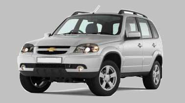 ВАЗ 2123 / 1998-2002 г.