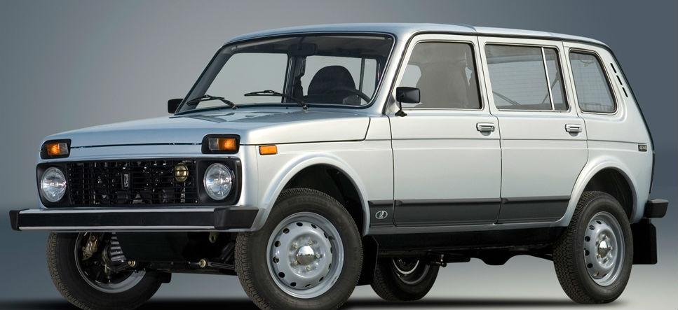 ВАЗ 2131 / 1993-2003 г.